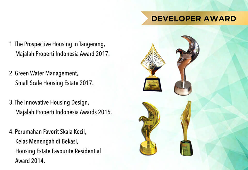 GNA Group Property Awards