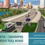 Jakarta Cikampek Elevated Tol