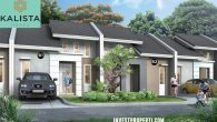 Kalista Homes Summarecon Emerald Karawang