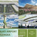 Kertajati Airport Majalengka