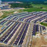 Foto Pembangunan Rumah RS Citra Maja