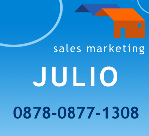 sales marketing julio properti
