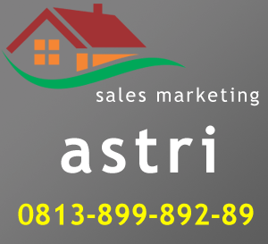 Sales Marketing Rumah Green Golf City Tangerang