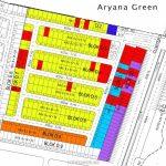 Cluster Aryana Green Karawaci