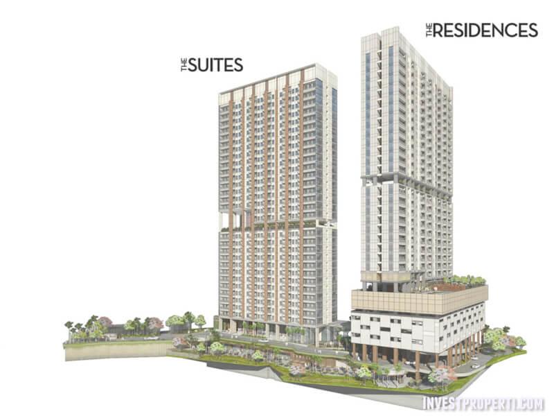 Tower Apartemen Solterra Place