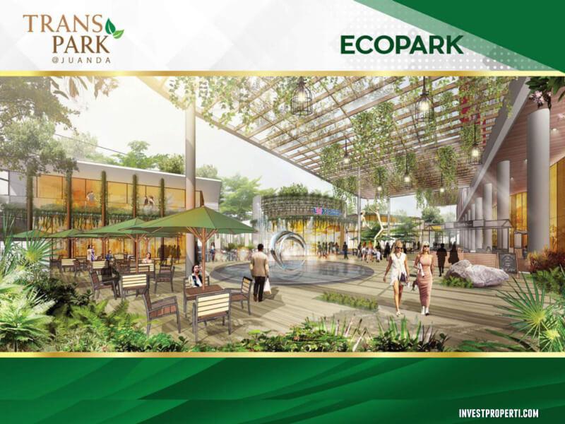 Trans Park Juanda EcoPark