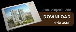 download ebrochure cluny residence jakarta