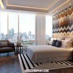 Design Interior Apartemen Cluny Residence
