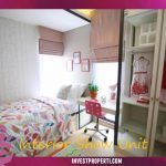 Show Unit Rumah The Orchard