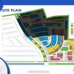 Site Plan Cluster Shinano
