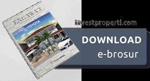 brosur rumah Engawa 3