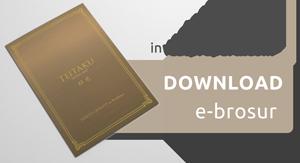 brosur rumah TEITAKU1