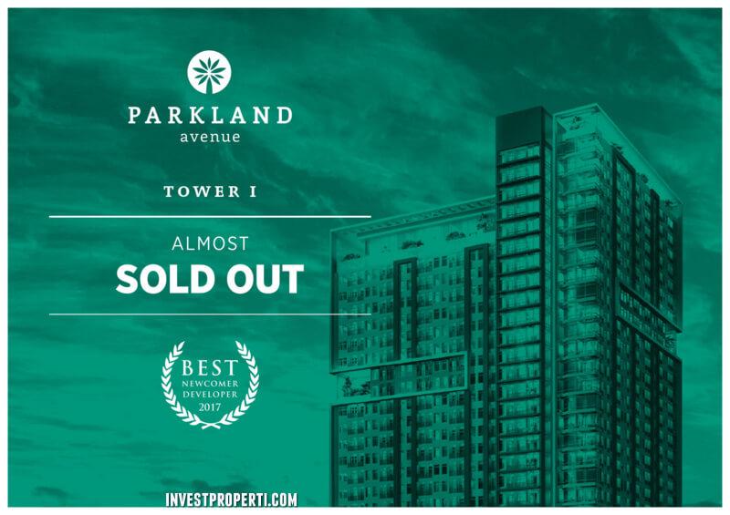 Parkland Avenue