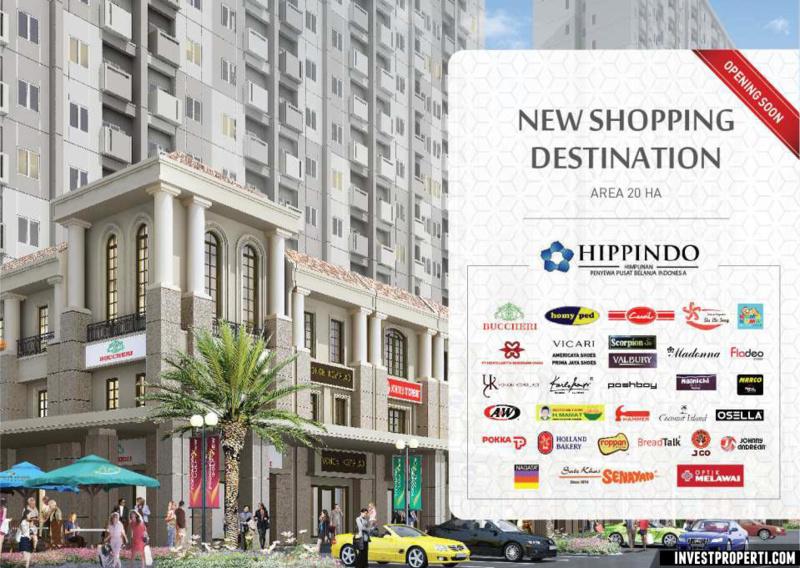 PGV Shopping Center