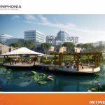 plaza symphonia at serpong