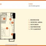 Studio Type - Canary Serpong