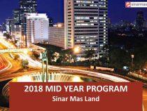 Sinarmas Land Promo 2018
