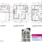 Rumah Lavon 2 Park Home H Series Floor Plan