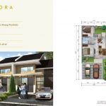 Rumah Vinus 88 Residence Tipe 48