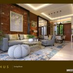 Rumah Vinus 88 Residence Tipe 90