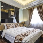 Interior Design Apartemen Bandara City 2+1 BR