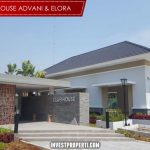 Club House Cluster Advani dan Elora