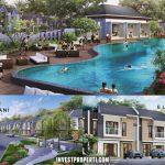 Pool Cluster Rumah Summarecon Karawang