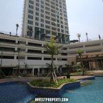 Foto Apartemen Kensinton Royal Suites
