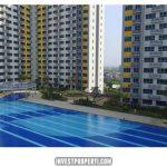 Foto Pool Apartemen SpringLake View Bekasi