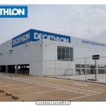 Gedung Decathlon Summarecon Bekasi