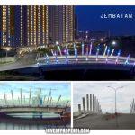 Jembatan BCBD Summarecon Bekasi