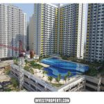 Foto Progress Pembangunan Apartemen SpringLake View Bekasi