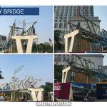 Sky Bridge Summarecon Bekasi