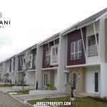 Foto Rumah Advani Homes Summarecon Karawang