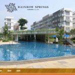 Rainbow Spring Condo Villas Dijual
