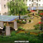 Taman Jardine Royal Bandara City