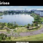Danau Grisea The Springs