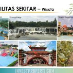 Fasilitas Wisata Sakit Sekitar Srimaya Residence