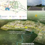 Lokasi Cluster The Zora BSD