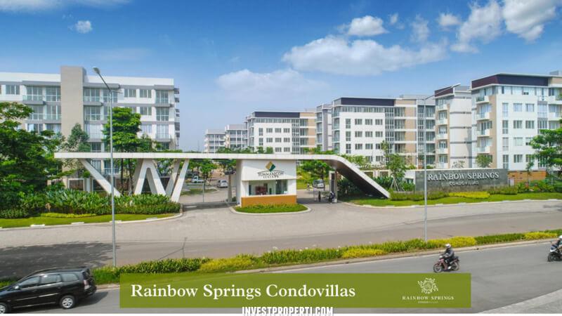 Rainbow Springs Condovillas 2018