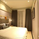Show Unit Apartemen Lloyd 2 Bedroom