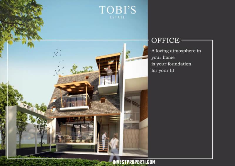 Tobi's Estate Villa Bali