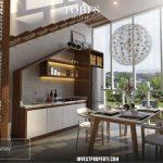 Tobils Villa Bali Pantry