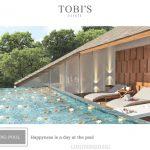 Tobils Villa Bali Pool
