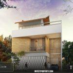 Tobi's Villa Bali Tipe 10