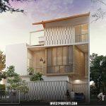 Tobi's Villa Bali Tipe 12