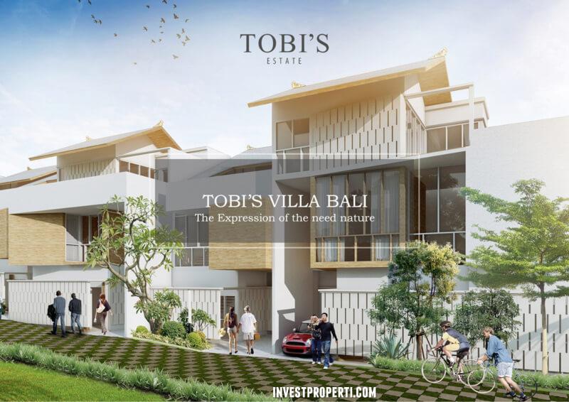 Tobi's Villa Bali