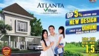 Atlanta Village Gading Serpong