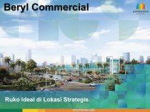 Beryl Commercial Summarecon Bandung