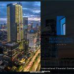 Intl Financial Centre Jakarta